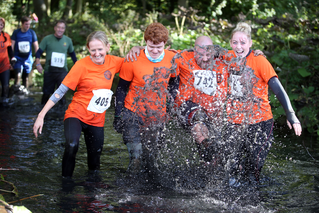 Final Chance to Sign up for Muddy Mayhem