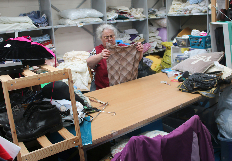 Furniture Scheme Grows