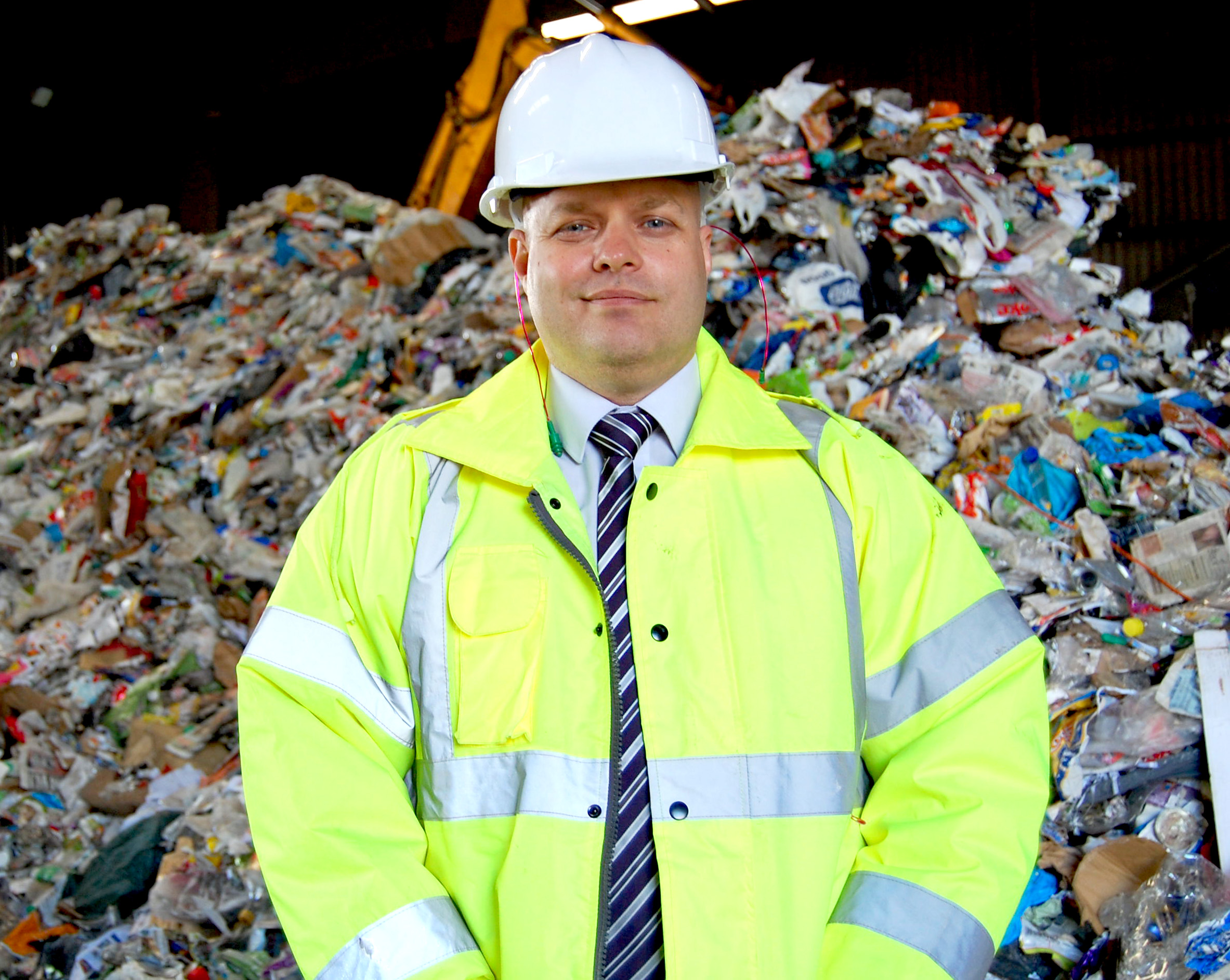Businesses Urged 'Go Green' to Mark Recycle Week