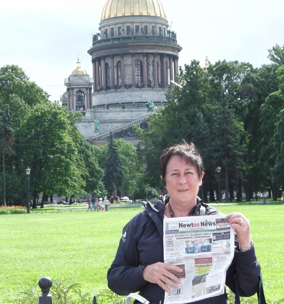 Lynne St. Petersburg