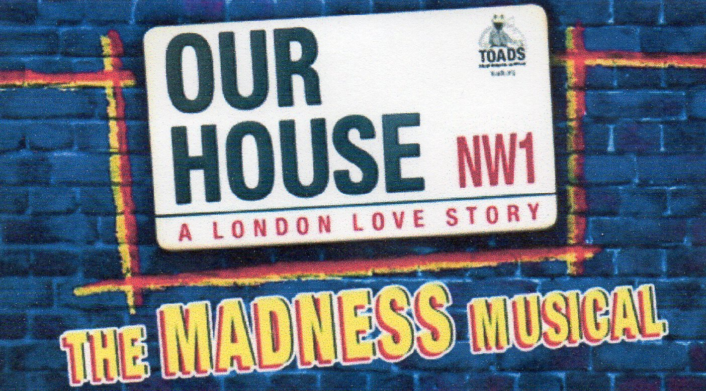 """It's Madness in """"Our House"""""""