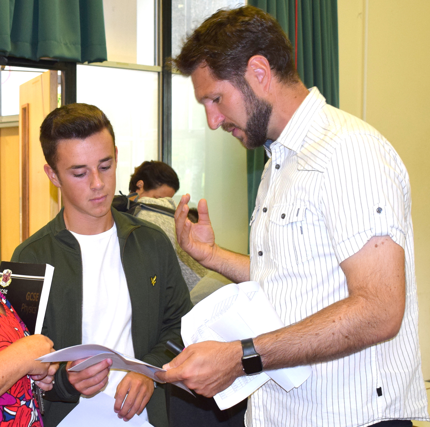 Fantastic Results in Maths & English