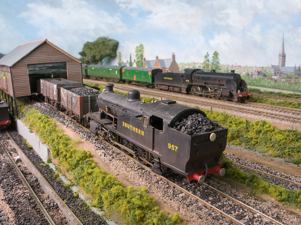 Model Railway Exhibition