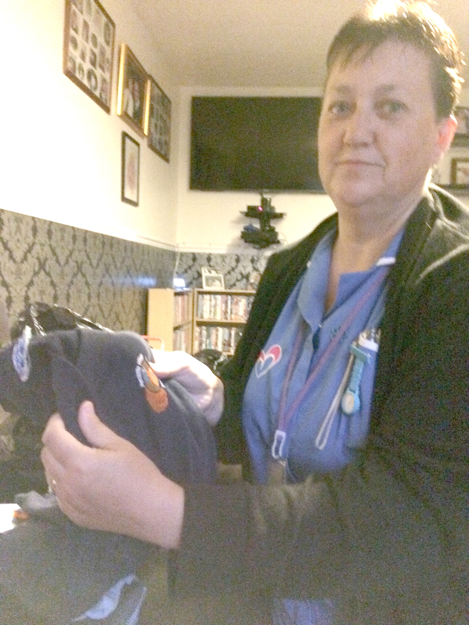 Used Uniforms Help 81 Aycliffe Families