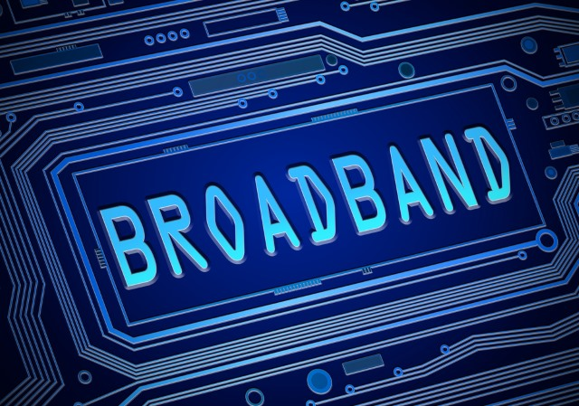 Apply for Cash Subsidy to Obtain Fast Broadband