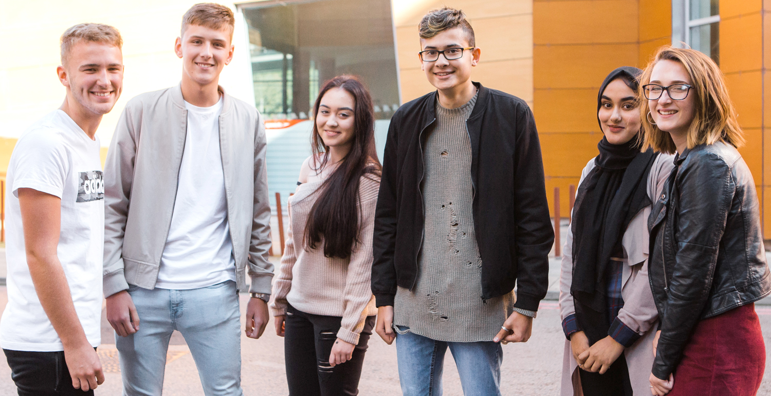 Outstanding Sixth Form in the Heart of Durham City