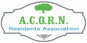 ACORN Residents October Meet