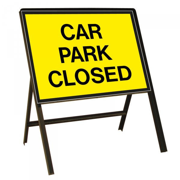 Car Park Closure Bewick Crescent