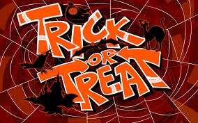 Trick-or-Treat at the Cornmill Centre