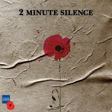 Remembrance Day Silence