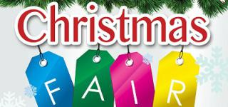 Christmas Fair at St Elizabeth's
