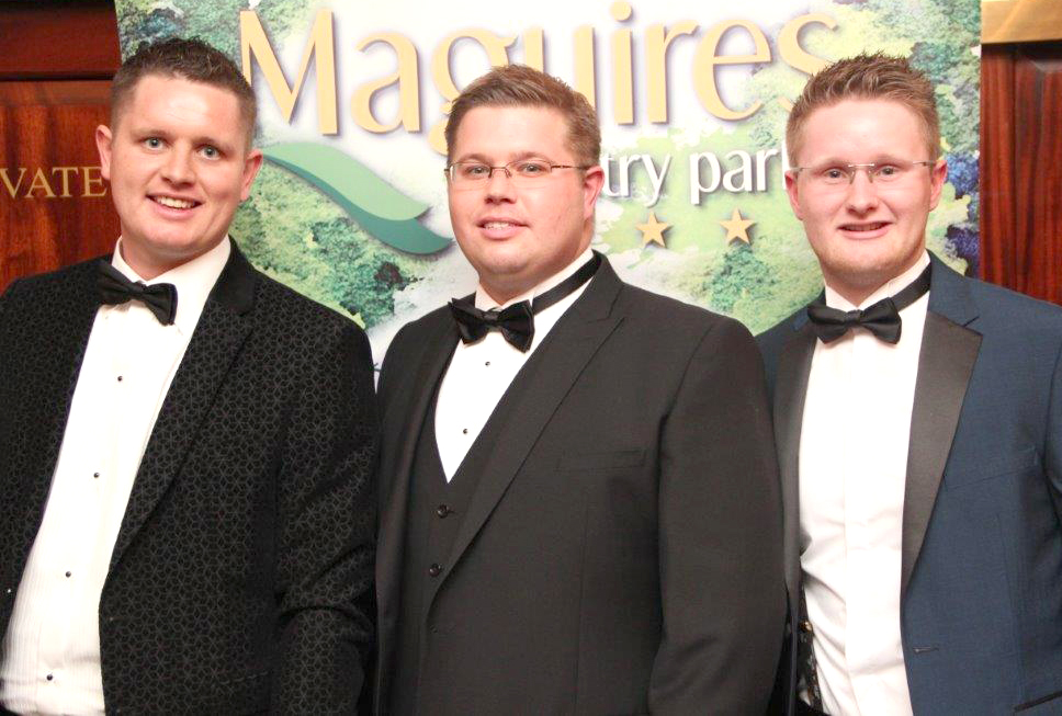 MRI Scanner Appeal Ball Raised £20,000