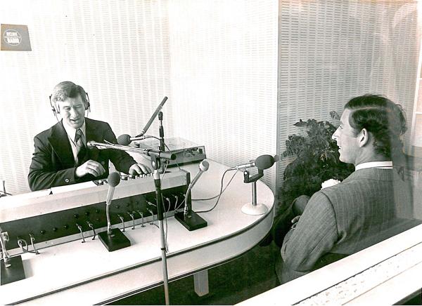 Aycliffe Radio Re-Launch