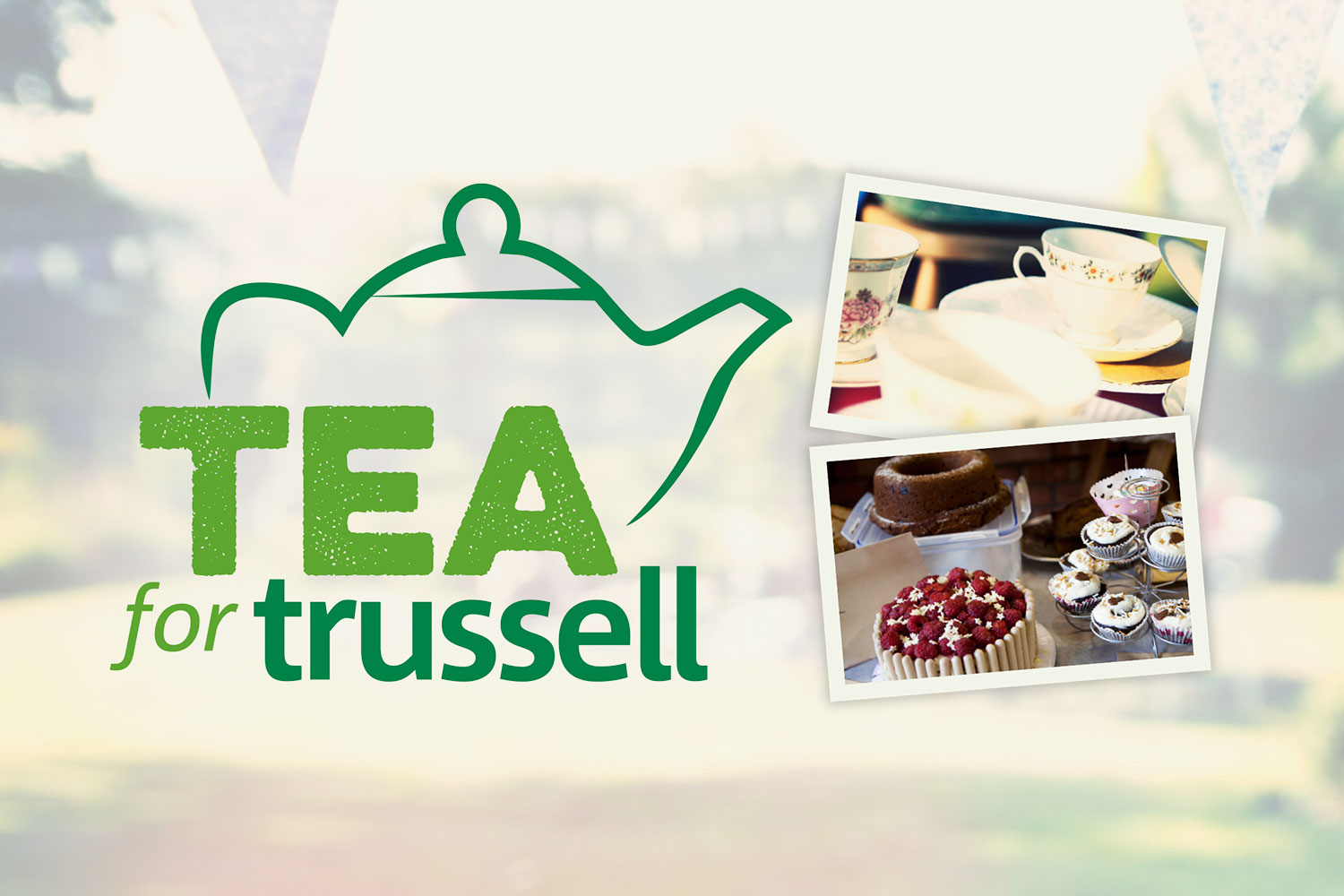 Tea For Trussell
