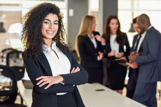 Are you a Woman with Your Own Business?