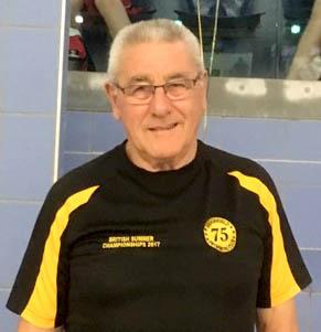 North's Top Swimming Coach Celebrates 80th Birthday