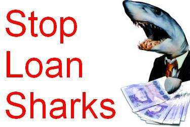 Durham Loan Sharks Targeted at Conference