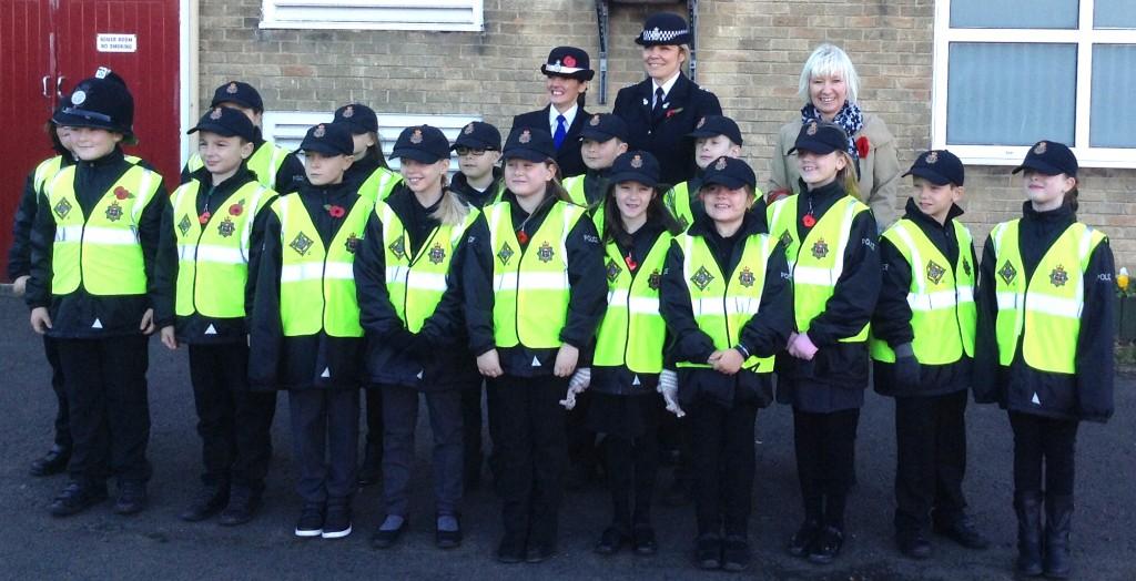 sugar hill mini police