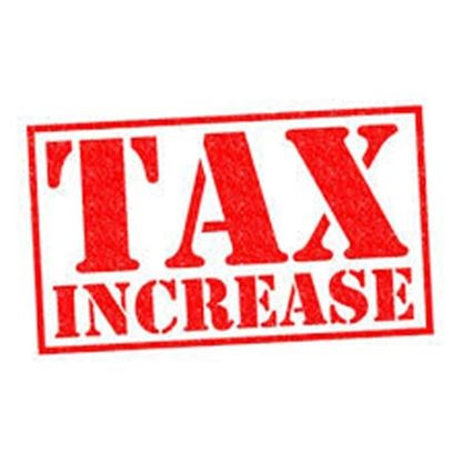 Town Council Propose Small Tax Increase
