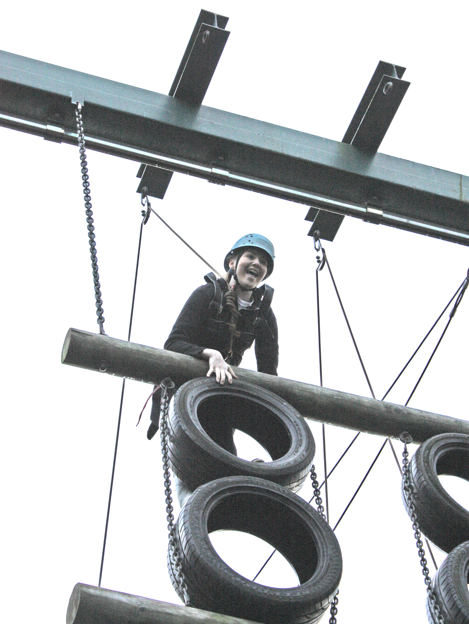 Former Student Offers Outdoor Adventure