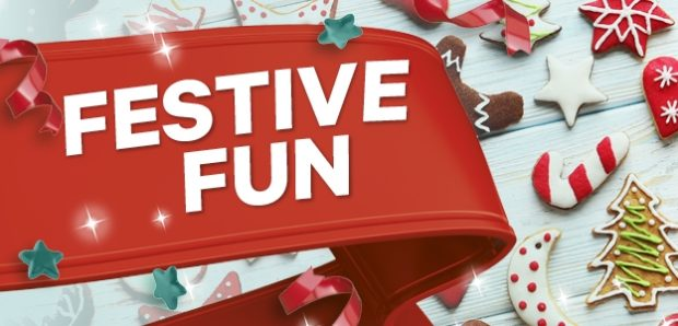 Image result for festive fun day banner