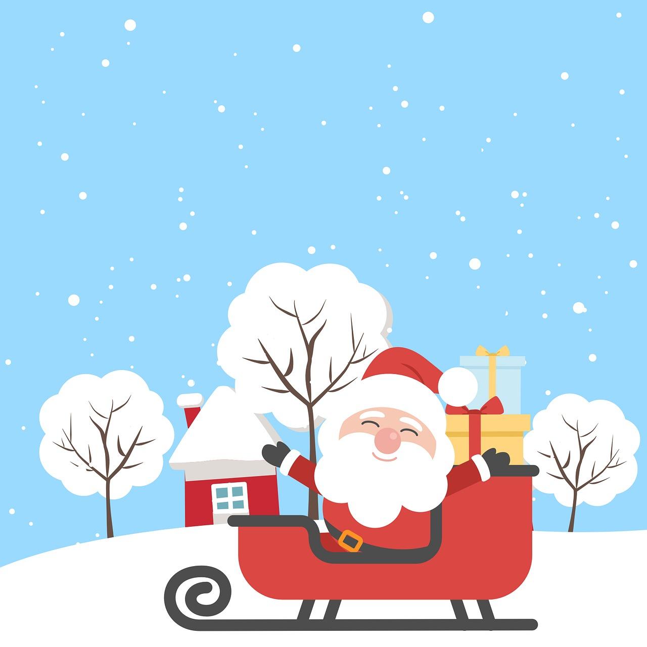 Visit Aycliffe's Winter Wonderland