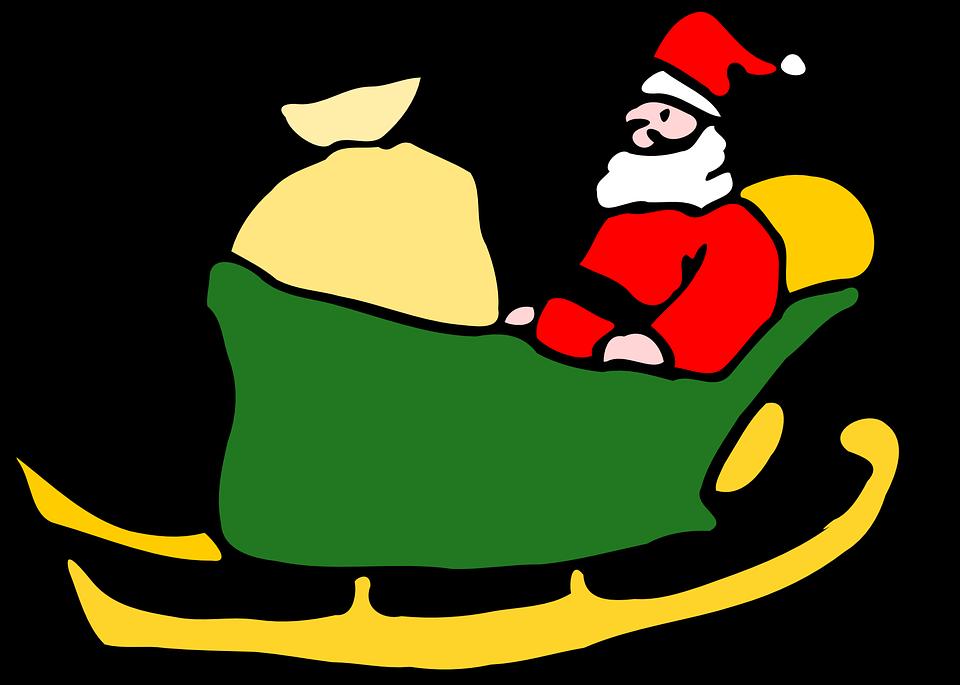 Santa Tours