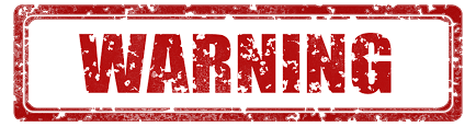 Caravan Owners Beware