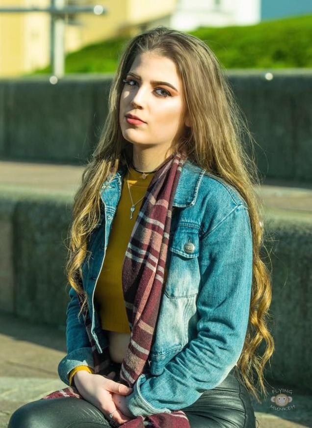 Prospective Aycliffe Beauty Queen Seeks Sponsor