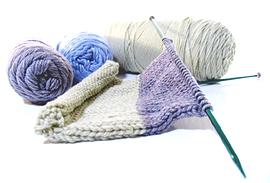 Talk on Knitting