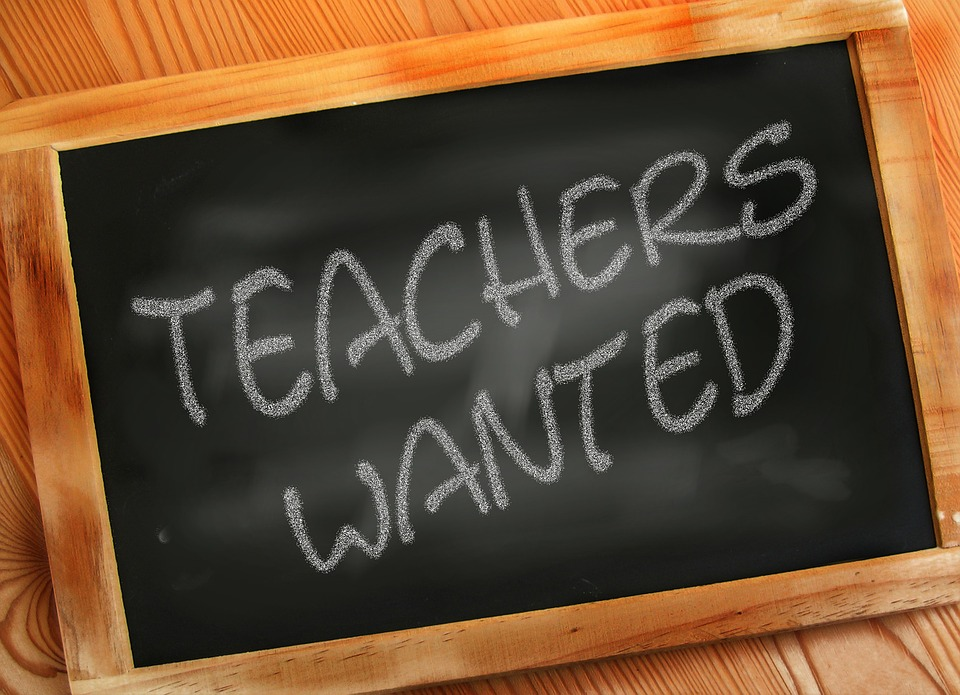 Career Change – Why not Get into Teaching?