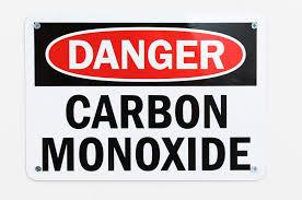Carbon Monoxide Poisoning is a Silent Killer