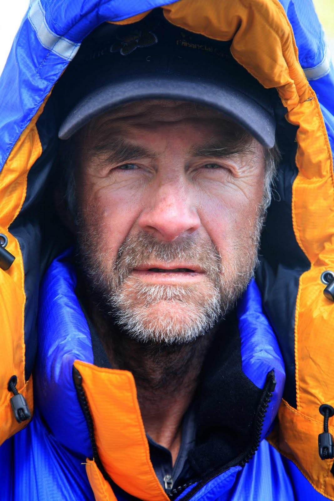 Sir Ranulph Fiennes to Visit Ramside Hall