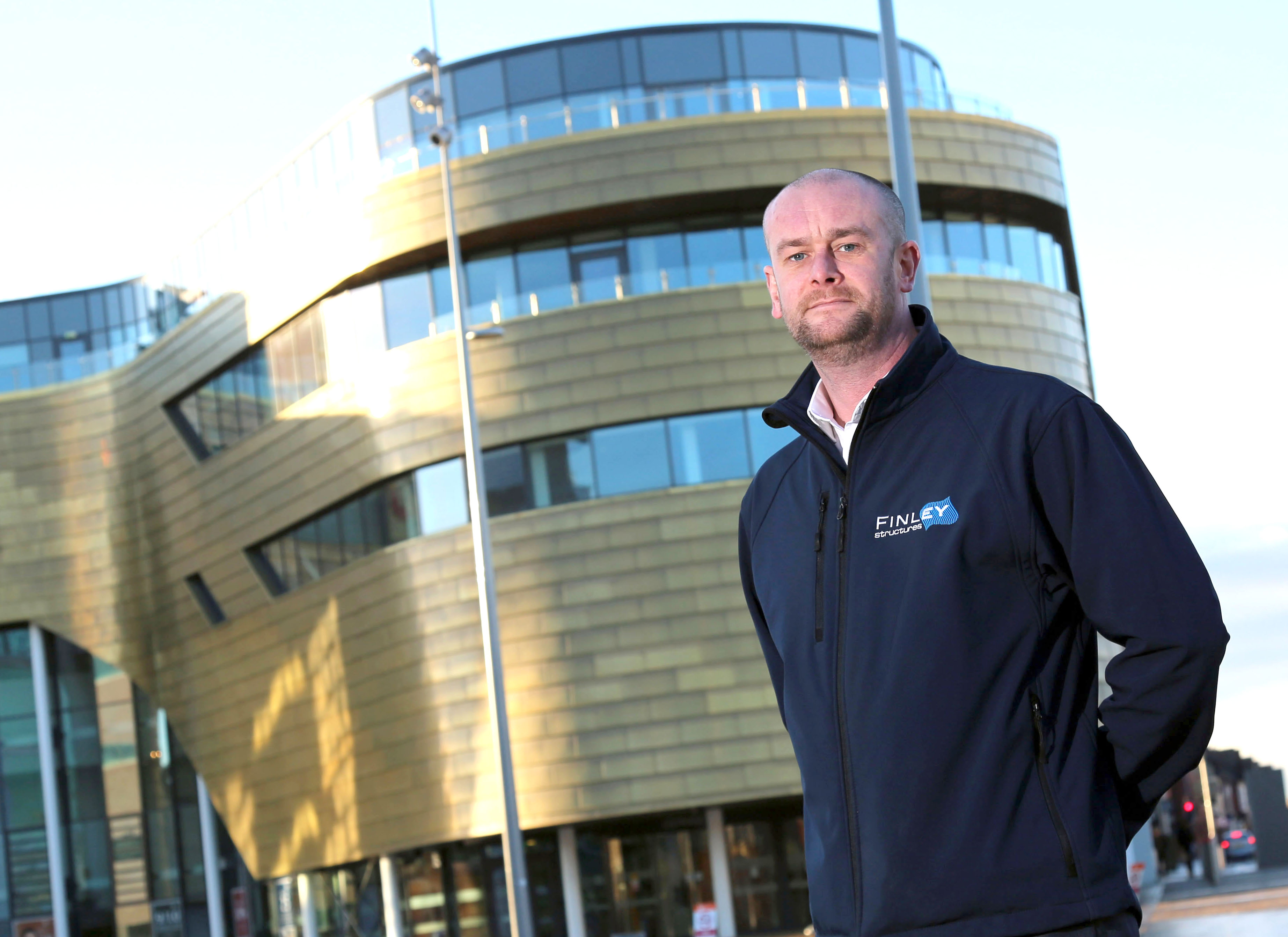 Finleys Hope to Benefit from Education Contracts