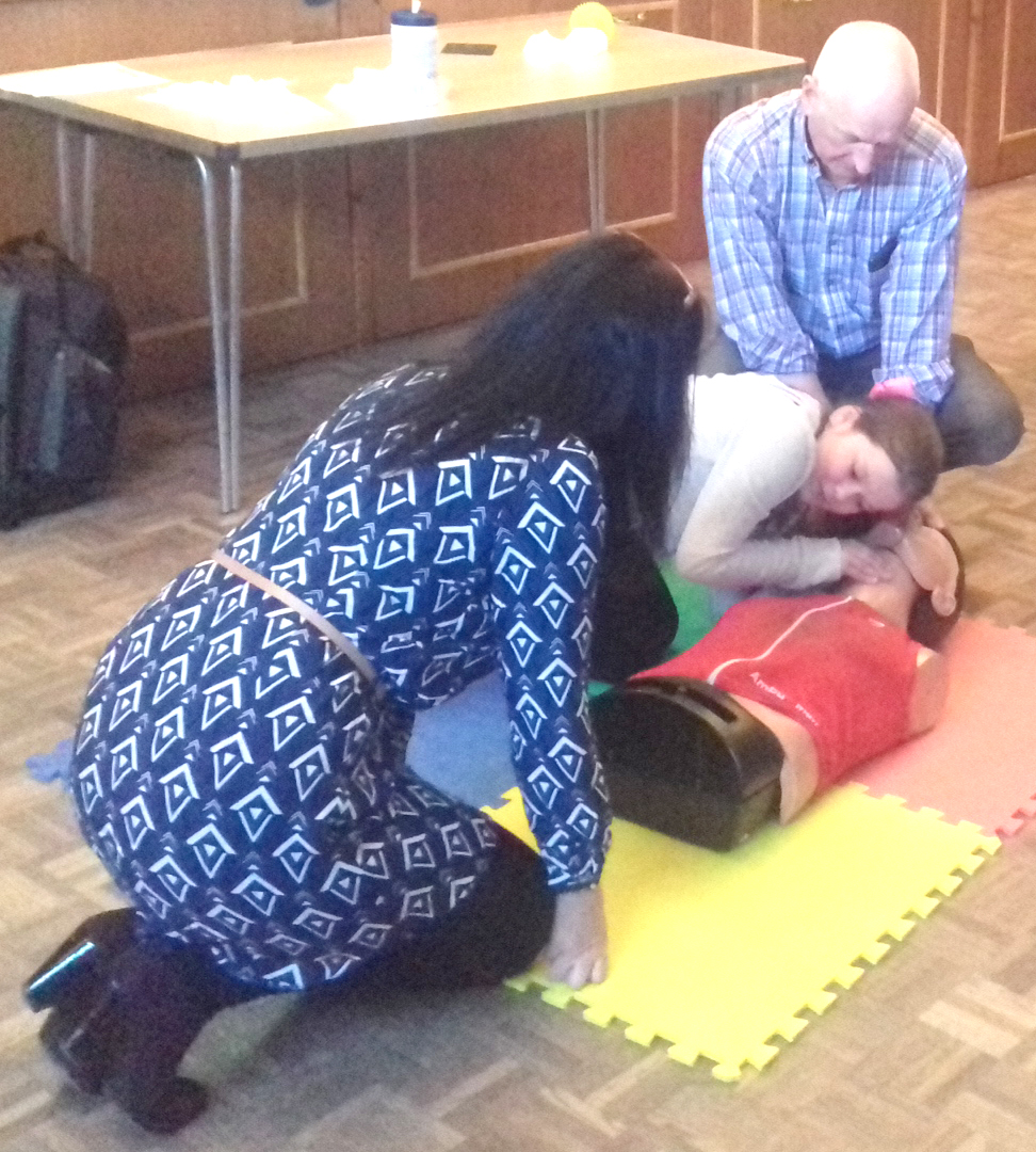 Aycliffe Lifesaving Project Exceeds Expectations