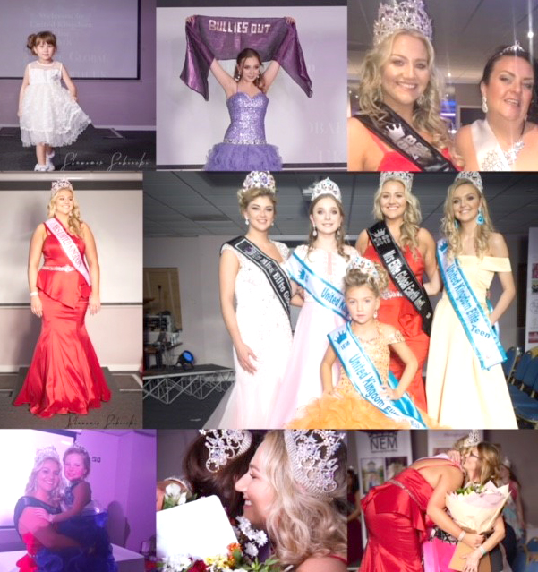 North East Girls Take Pageant World by Storm