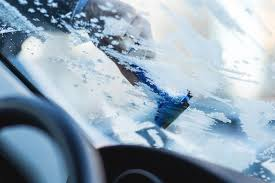 Beware Treacherous Weather Conditions