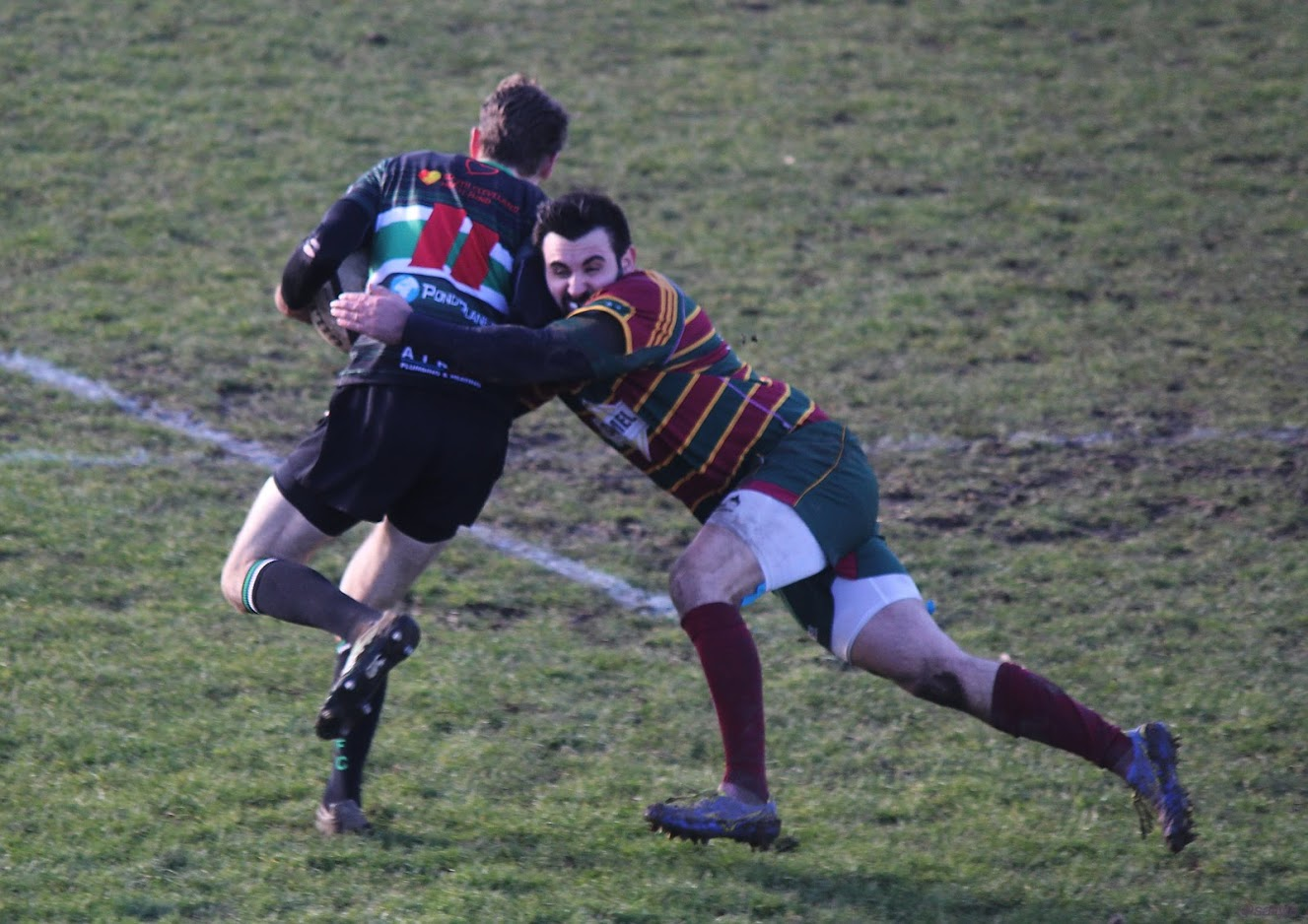 Aycliffe's Heavy Defeat Against League Leaders