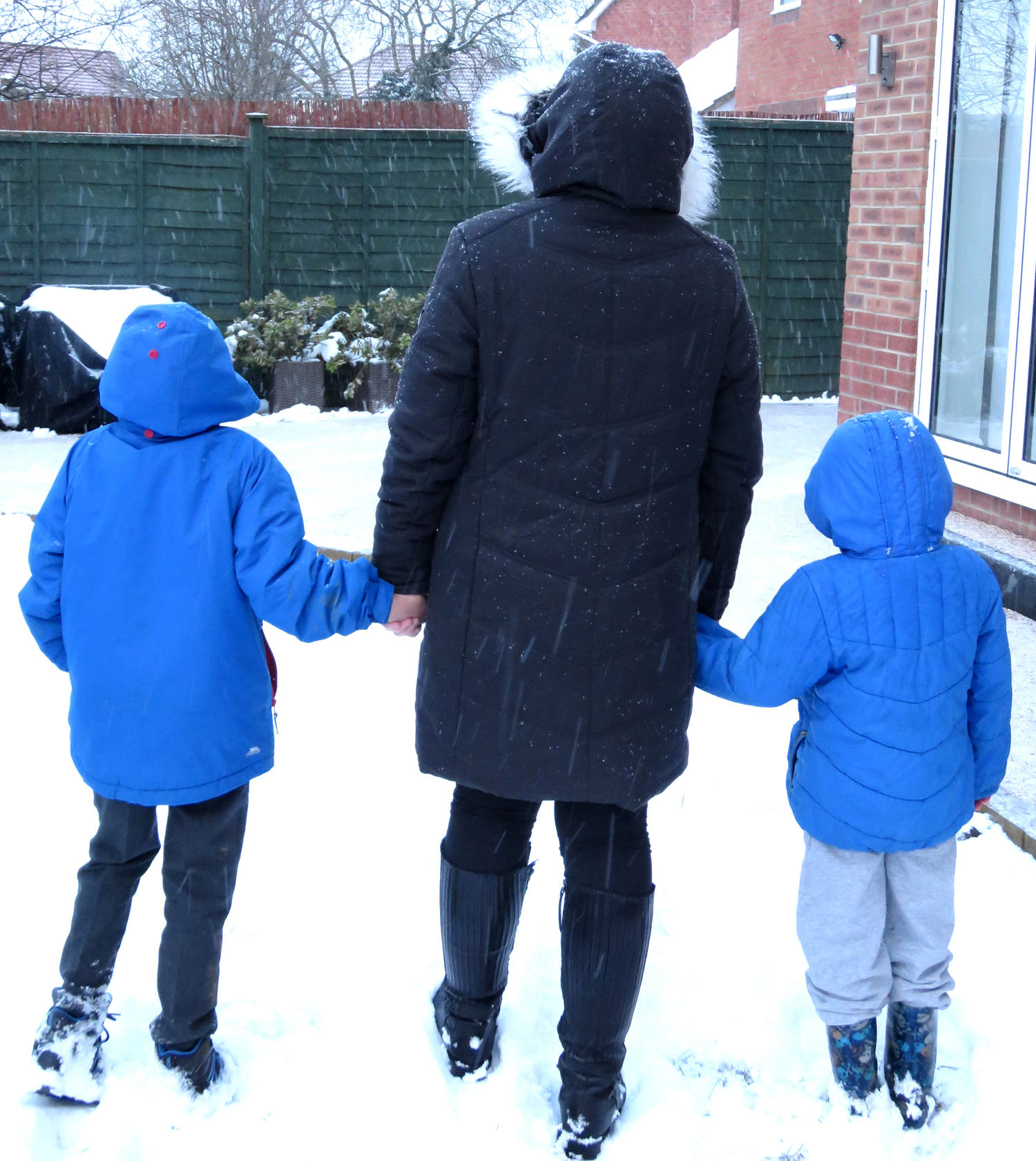 An Aycliffe Family's Fostering Journey
