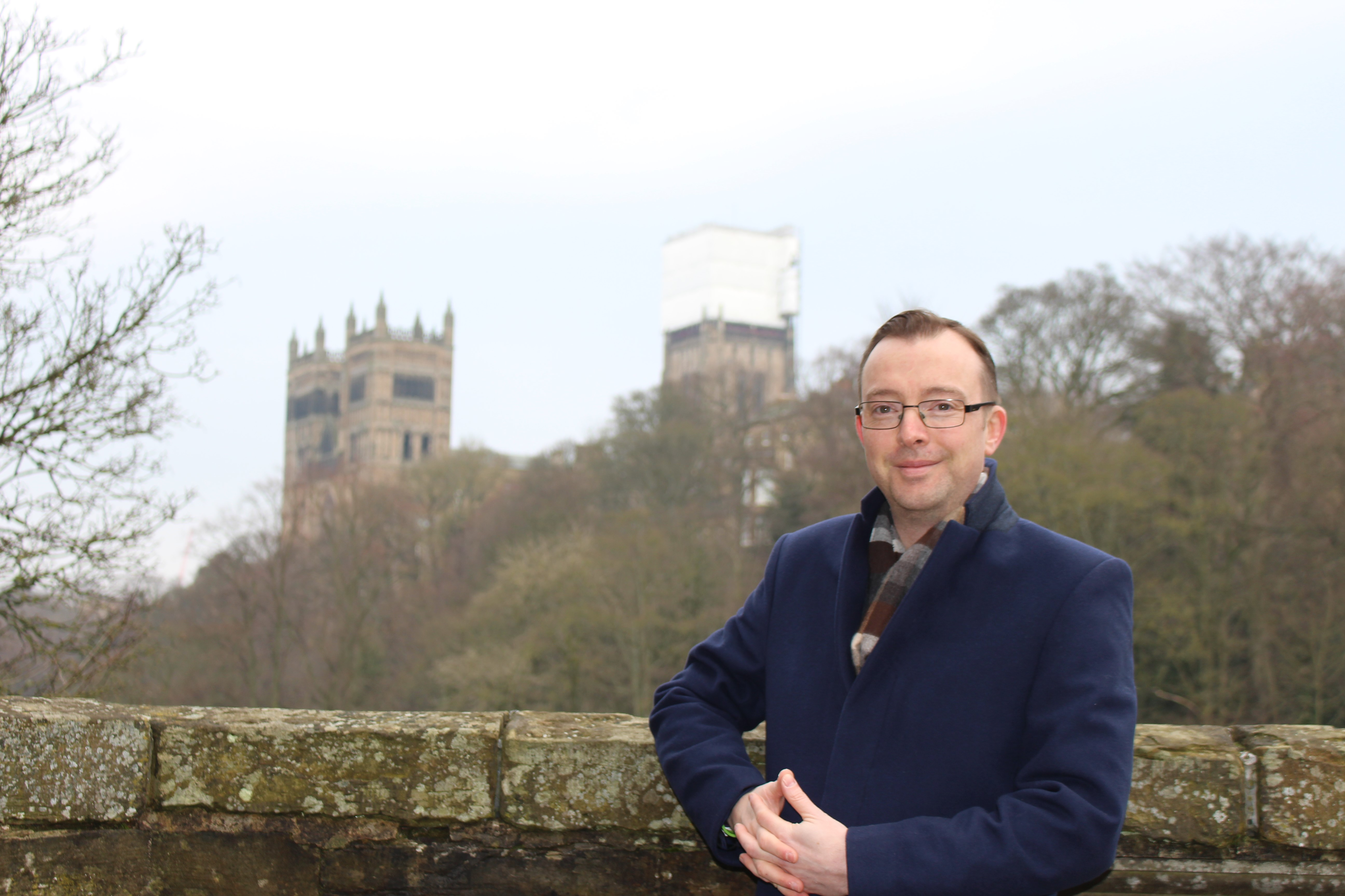 £1m Boost for County Durham Firms