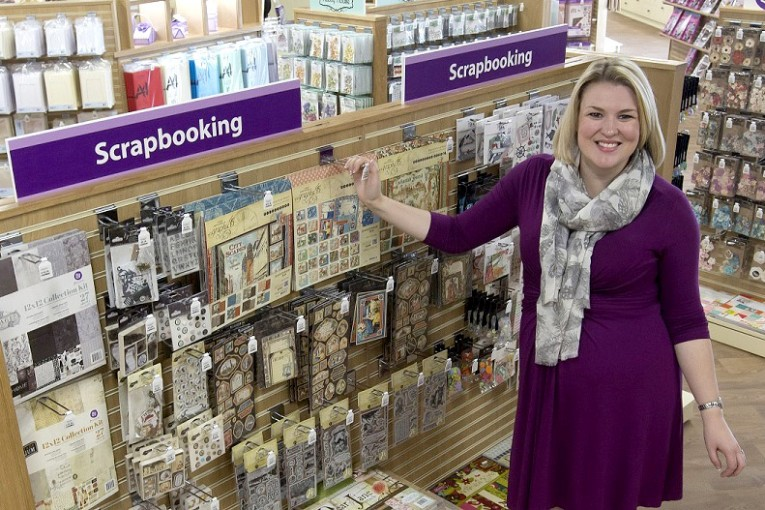 Aycliffe Craft Company Rises in SME Export List
