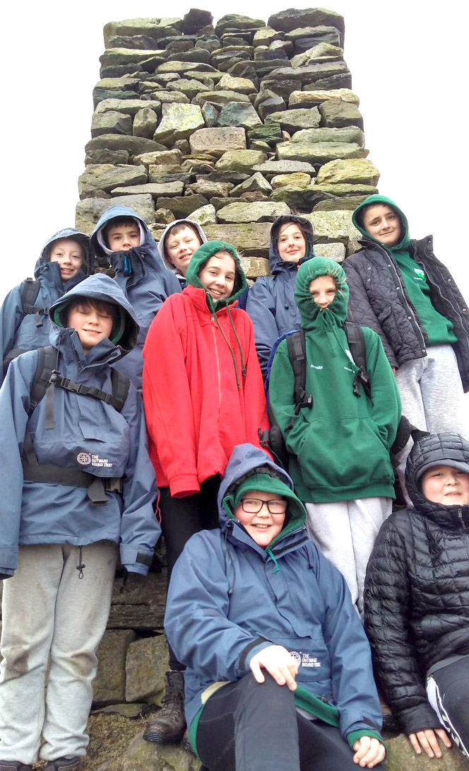 Howtown Adventure for Year 7 Students