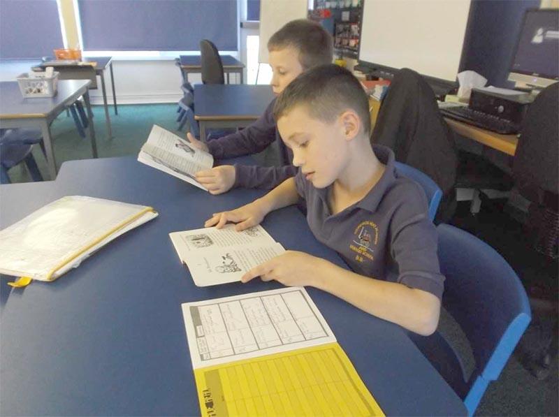 Extended School Activities