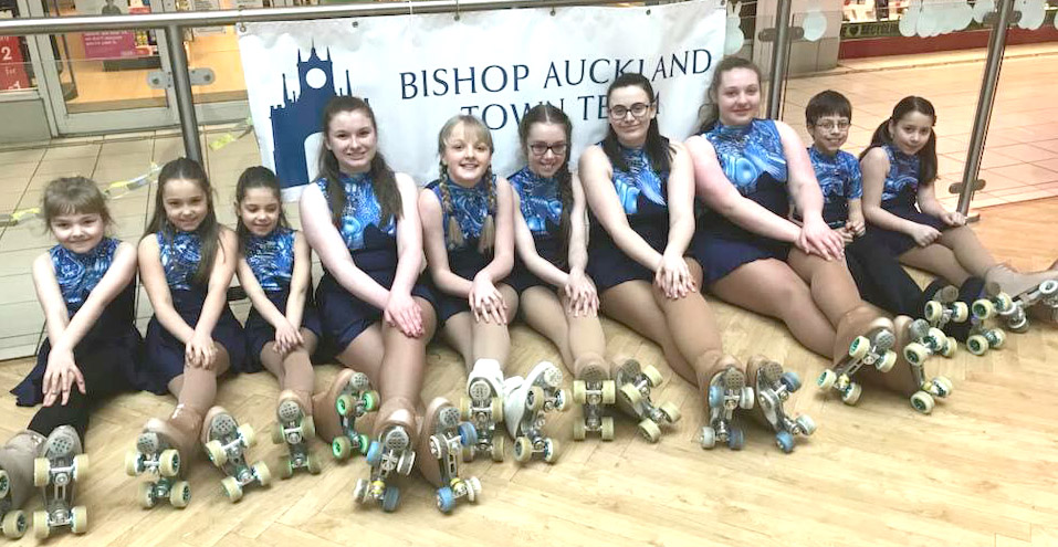 Skaters Travel to Kettering