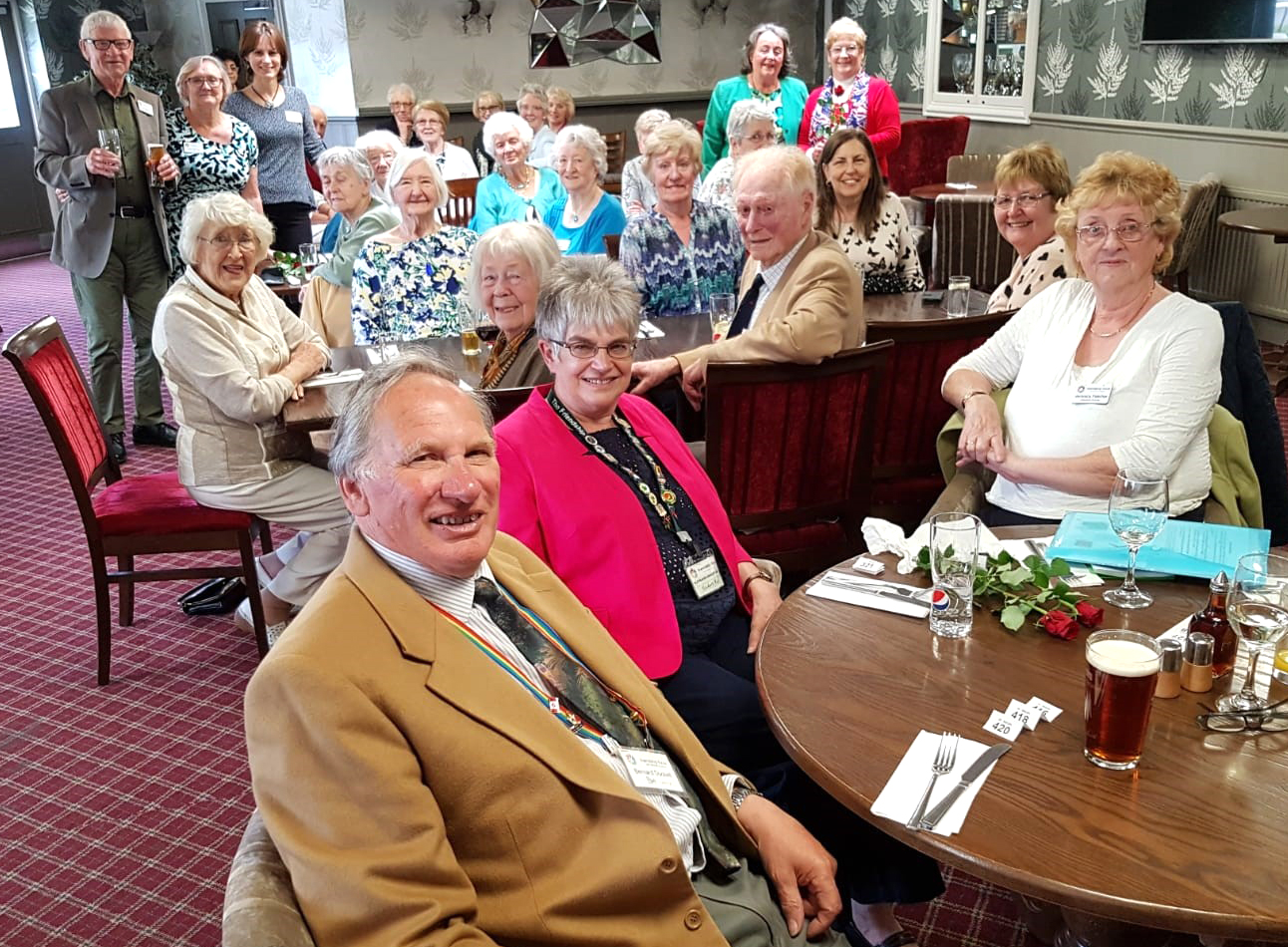 Durham's Friendship Force Plan Trip to New Zealand