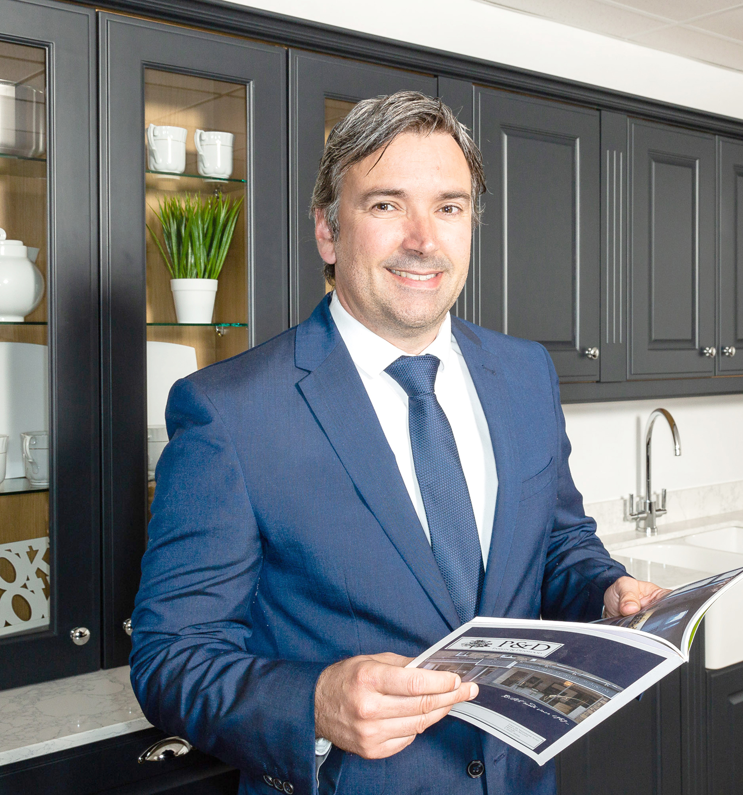 Kitchen and Bedroom Company Opens in Aycliffe