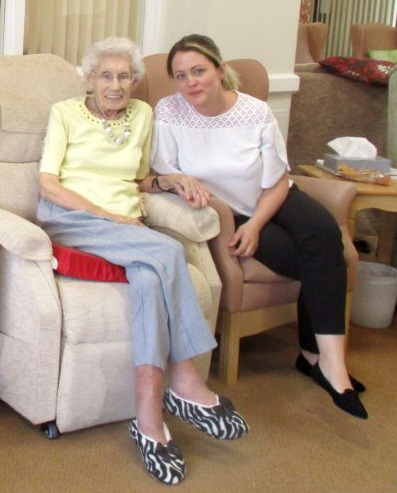 Newtonian Appointed Care Home Manager