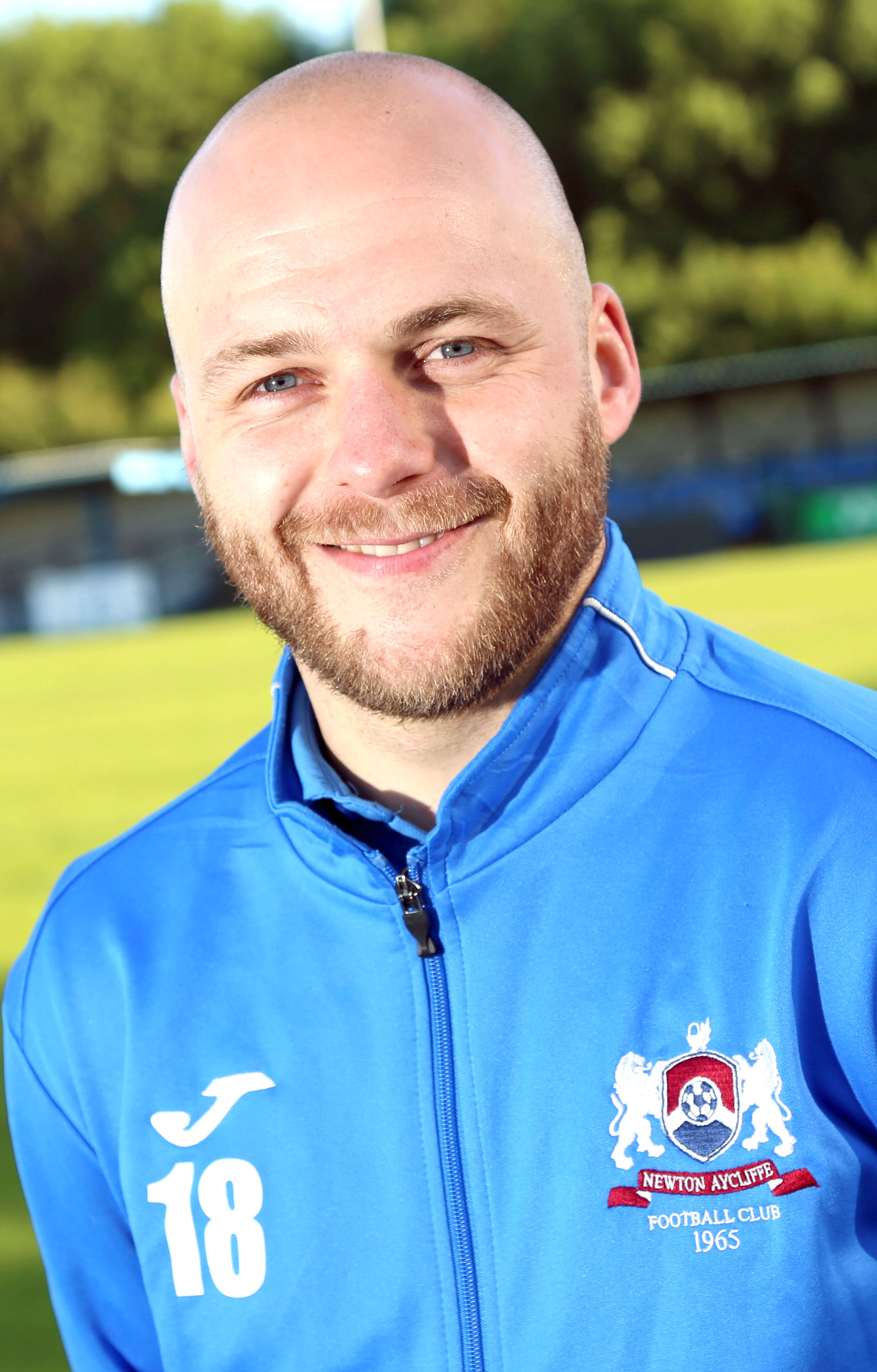 Tarling Takes Coaching Role with HomeTown Club