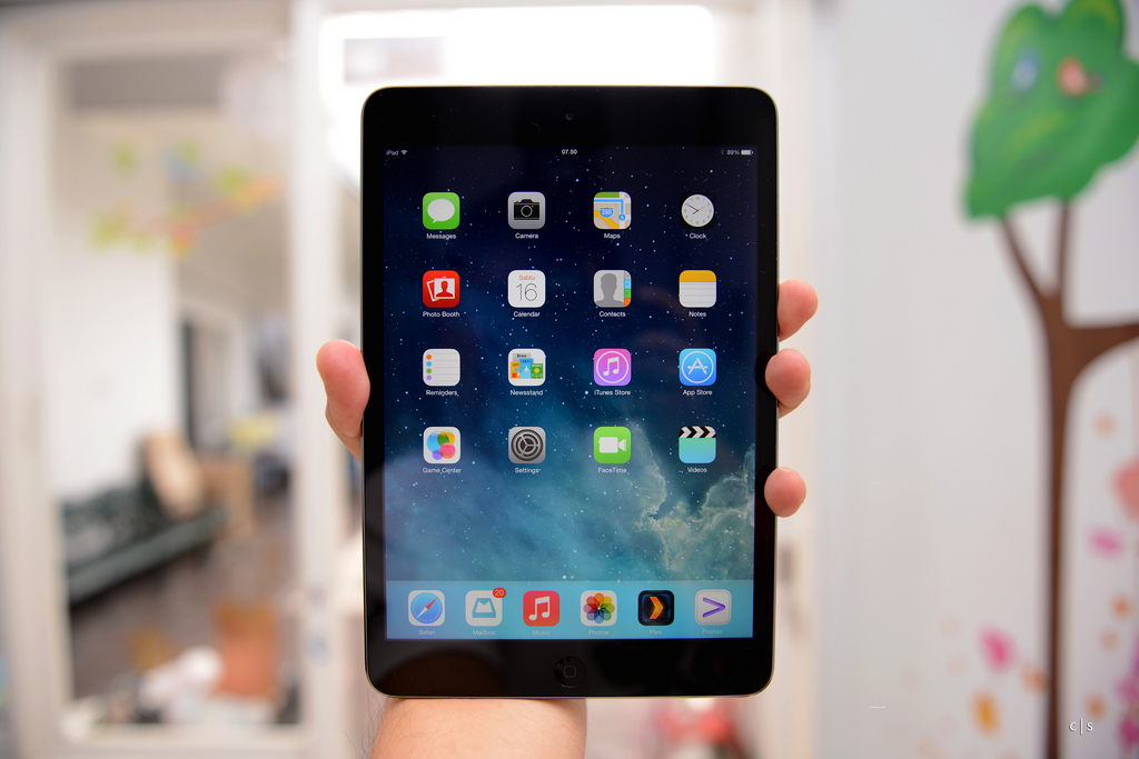Sign Up For Online Council Tax Bills And Win An Ipad