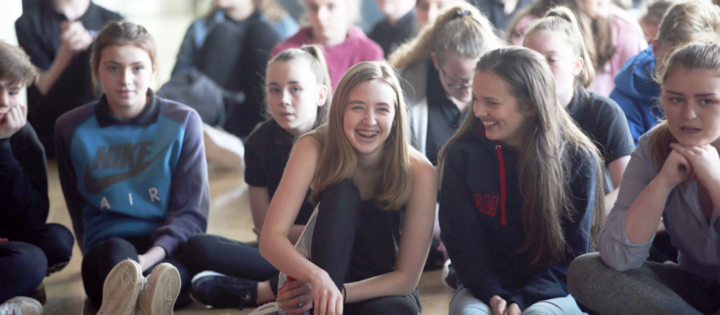Book a Place at Gala Theatre Summer School